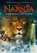Chronicles Of Narnia - The Lion, The Witch, And The Wardrobe