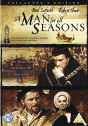 A Man For All Seasons - Collector's Edition