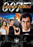 Licence To Kill [Single Disc Version]