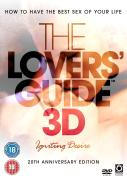 Lovers Guide 3D - Igniting Desire. Enjoy The Best Sex of Your Life