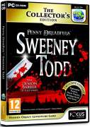 Penny Dreadfuls™ Sweeney Todd Collector's Edition