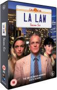 LA Law - Seizoen 6
