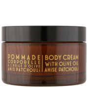 Compagnie De Provence Version Originale Body Cream With Olive Oil  -  Anise Patchoul (200ml)