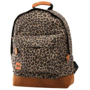 Mi-Pac All Leopard Print Backpack