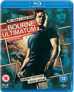 The Bourne Ultimatum - Reel Heroes Edition