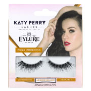 Katy Perry False Eyelashes - Punk Princess