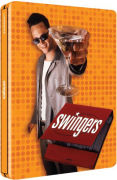Swingers - Zavvi Exclusive Limited Edition Steelbook (Ultra Limited Print Run)