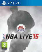 NBA Live 15