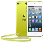 Apple iPod Touch 64GB (5th Gen) - Yellow