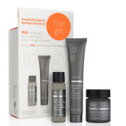 Trilogy Age Proof Powerfully Natural Radiance Restorers Collection (Free Gift)