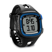 Garmin Forerunner 15 HRM GPS Cycle Computer