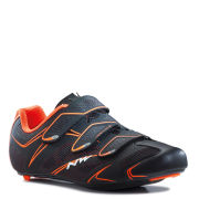 Northwave Sonic 3S Cycling Shoes - Black/Orange