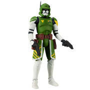 Star Wars The Black Series Clone Commander Doom  3 3/4 Inch Action Figure