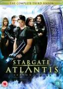 Stargate Atlantis - Season 3