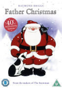 Father Christmas - 40th Anniversary Edition