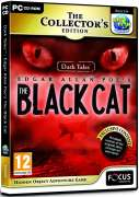 Dark Tales™2: Edgar Allan Poe's The Black Cat Collector's Edition
