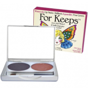 The Balm For Keeps Lip Stain - Brown Sugar/Plum Berry
