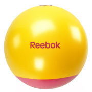 Reebok Gym Ball - 55cm Two Tone Magenta