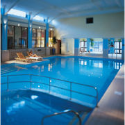 Marriott Spa and Health Club Day Pass for Two