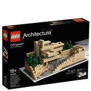 LEGO Architecture: Fallingwater (21005)