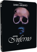 Inferno - Zavvi Exclusive Limited Edition Steelbook