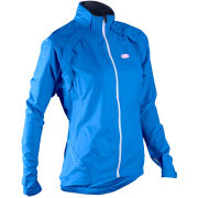 Sugoi Women's Versa Cycling Jacket - True Blue