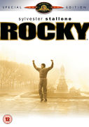 Rocky - 25th Anniversary Special Edition