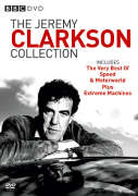 The Jeremy Clarkson Collection