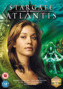 Stargate Atlantis - Season 4 Vol. 3