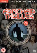 Armchair Thriller - Complete Serie [11 Disc Box]