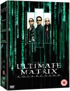 Matrix - The Ultimate Matrix Collection