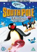 Pingu - South Pole Adventures