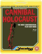 Director's Cuts Cannibal Holocaust Redux: Limited Edition