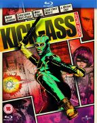 Kick-Ass - Reel Heroes Editie
