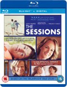 The Sessions (Includes Digital and UltraViolet Copies)