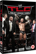 WWE: TLC: Tables / Ladders / Chairs 2013