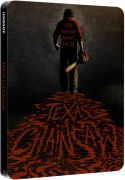 Texas Chainsaw - Zavvi Exclusive Limited Edition Steelbook (Ultra Limited Print Run)
