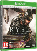 Ryse: Son of Rome Legendary Game of the Year Edition