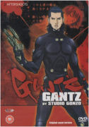 Gantz - Volume 1