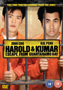 Harold and Kumar Escape From Guantanamo Bay