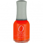 Orly Orange Punch Nail Lacquer (18ml)