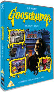 Goosebumps - Season 2