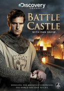 Battle Castle with Dan Snow