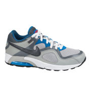 Nike Men's Air Max Go Strong Essential Running Shoes - Silver