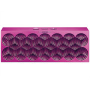 Jawbone Mini Jambox Portable Wireless Bluetooth 4.0 Speaker - Purple Snowflake