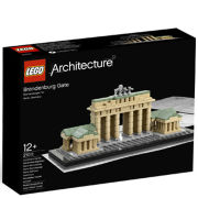 LEGO Architecture: Brandenburg Gate (21011)