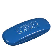 Happy Jackson Glasses Case - Has Anyone Seen My Glasses?