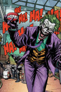 DC Comics Joker Forever Evil - Maxi Poster - 61 x 91.5cm