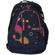 Jansport Motiv Circle Print Backpack