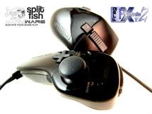 Frag FX v2 PS3 Controller (FragFX)